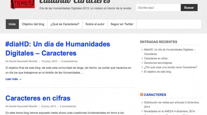 Participamos en la iniciativa UNAM del Día de las Humanidades Digitales