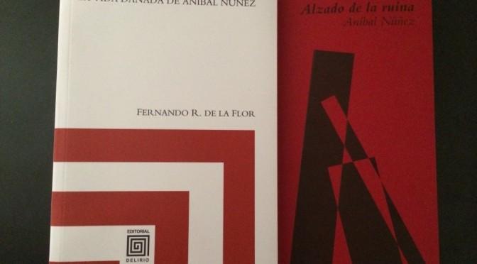 La figura de Aníbal Núñez