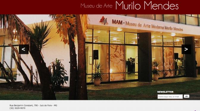 Museu de Arte Murilo Mendes