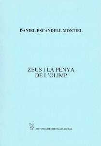 Zeus i la Penya de l'Olimp