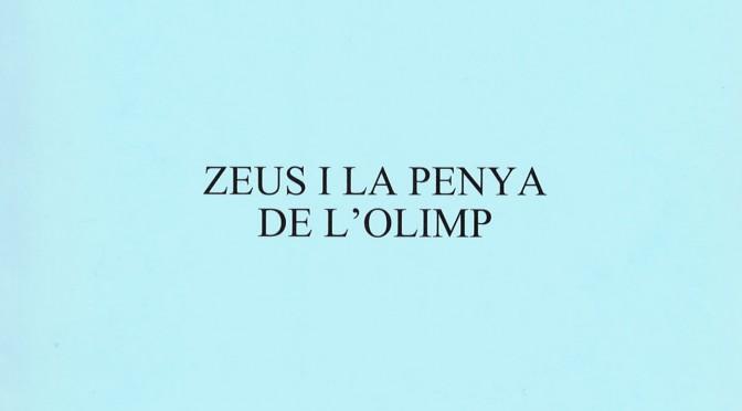 20 años de Zeus i la Penya de l'Olimp