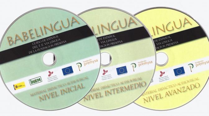 Babelingua (curso de español para extranjeros)