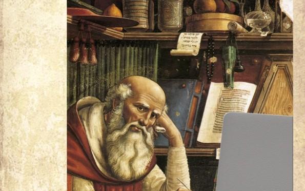 Patrimonio y Humanidades Digitales