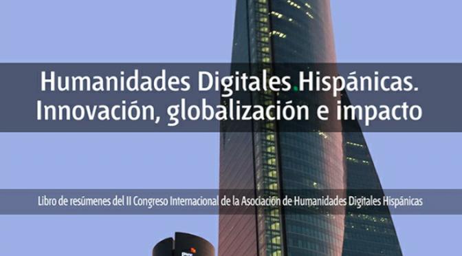 Producciones de presencia de las Humanidades. El mundo digital como espacio público de legitimación