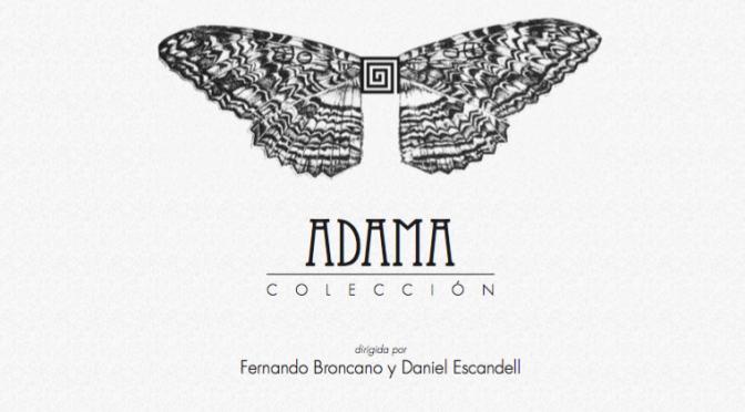 Colección Adama