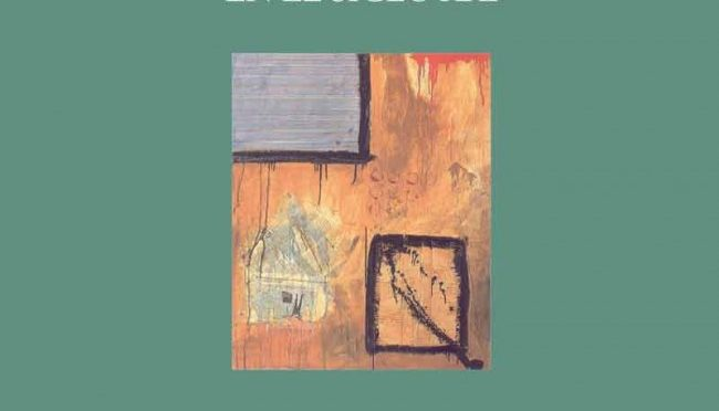 Índice del libro <i>Manifestaciones intermediales de la literatura hispánica</i>
