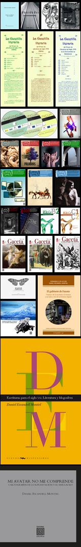 Selección de portadas