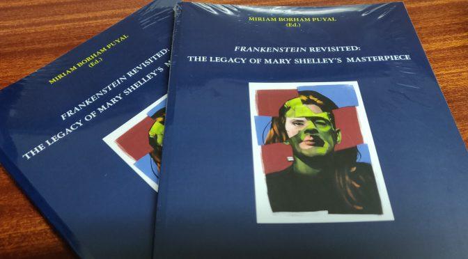 Estudios sobre el Frankenstein pos(pos)moderno