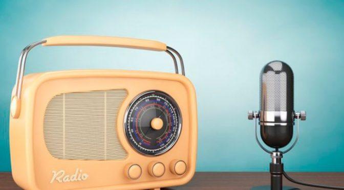 El poema viral en Aragón Radio